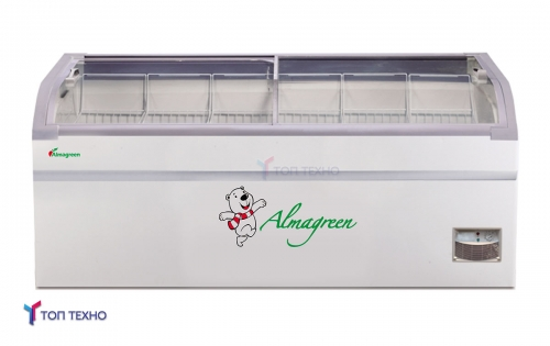 Бонета Almagreen SD/SC-2100R